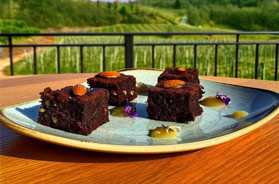 Brownie-al-cioccolato